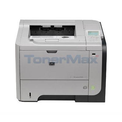 HP LaserJet P3015dn